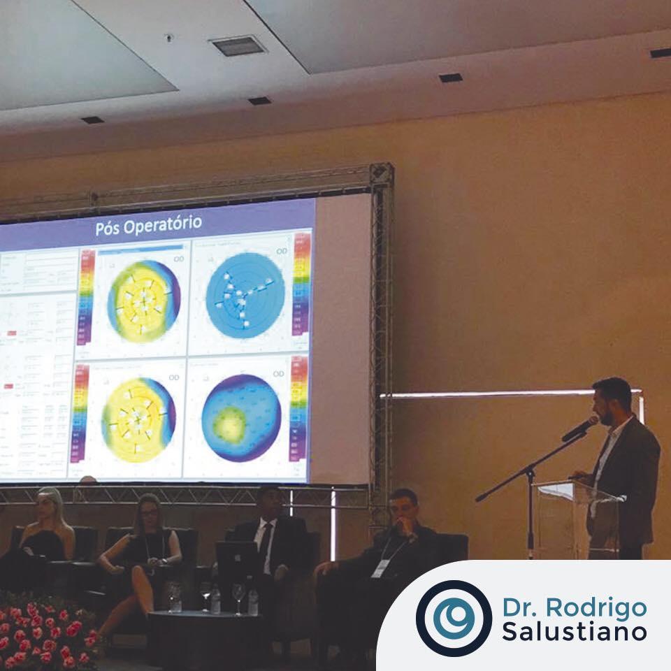 4° Congresso de Oftalmologia da UFG