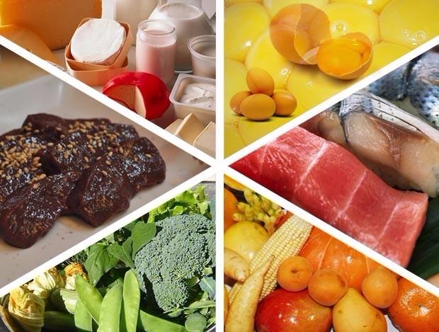 De olho na comida: quais os alimentos mais saudáveis para os seus olhos?