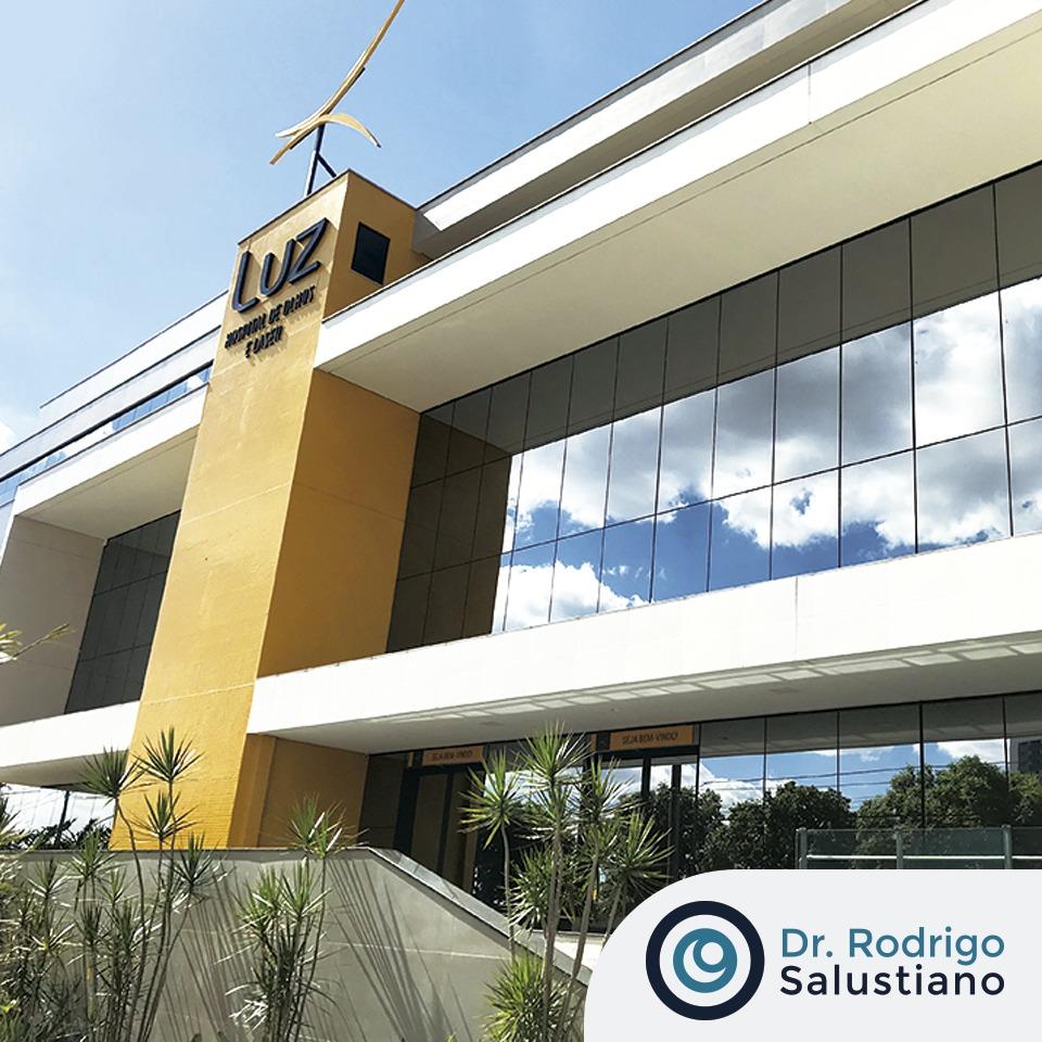 c9fc295a5 Novidade! Atendimento no Luz Hospital de Olhos e Laser | Dr. Rodrigo ...